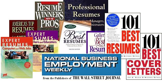 Certified Professional Resume Writer The Lettersmith